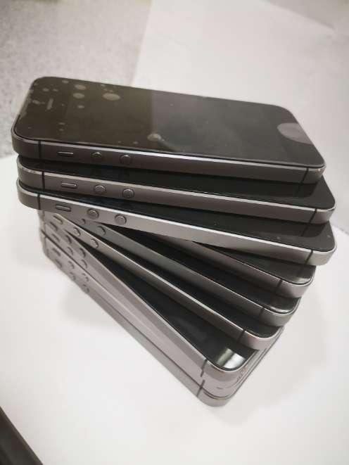 Imagen producto IPhone 5S 16gb grado A plus como nuevo 1 año de garantía  4