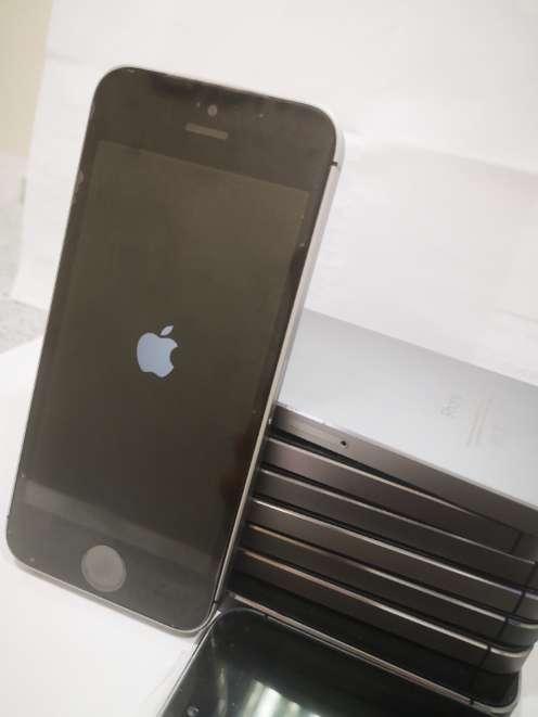 Imagen producto IPhone 5S 16gb grado A plus como nuevo 1 año de garantía  10