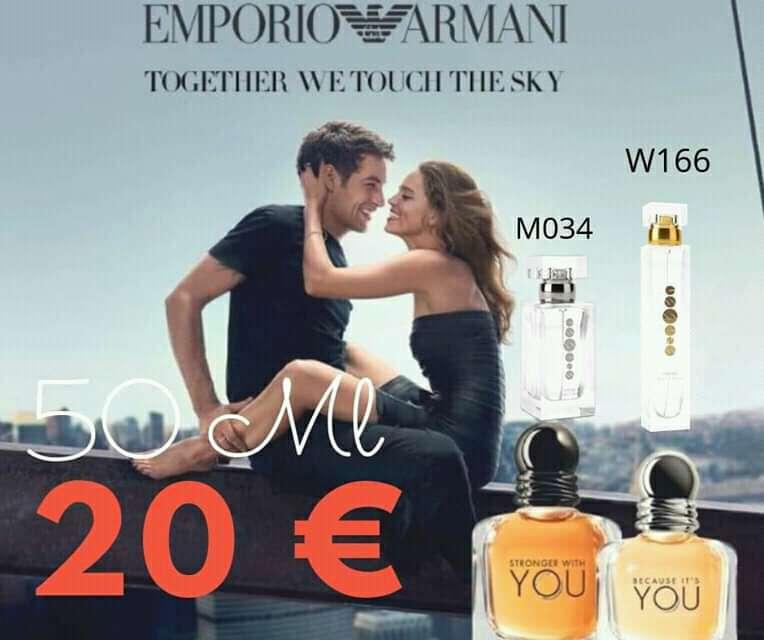 Imagen producto Perfumes de mujer y hombre 4