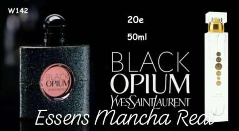 Imagen producto Perfumes de mujer y hombre 5