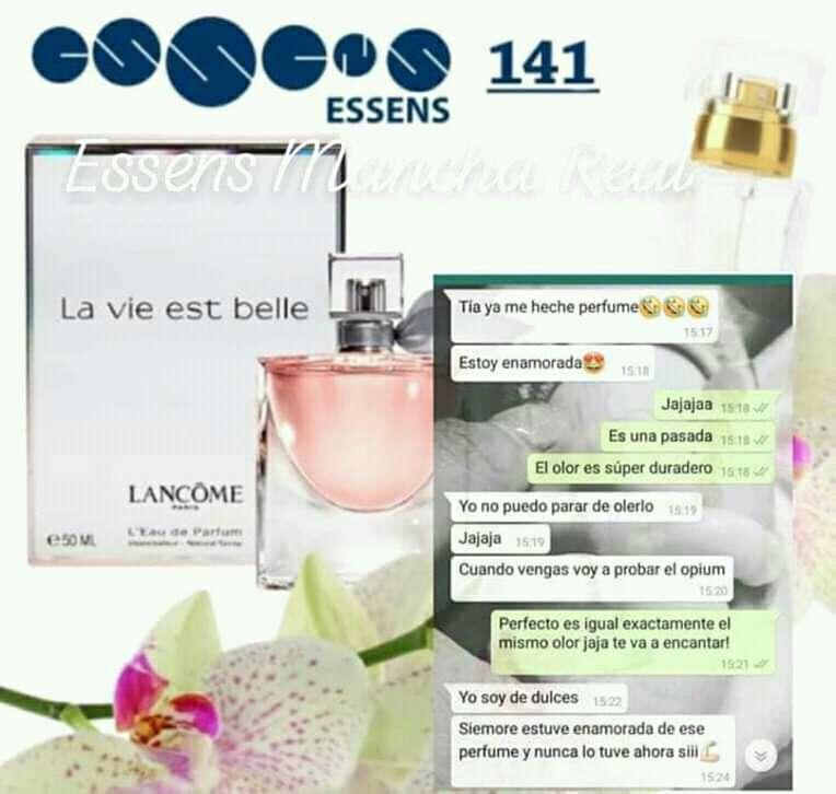 Imagen producto Perfumes de mujer y hombre 6