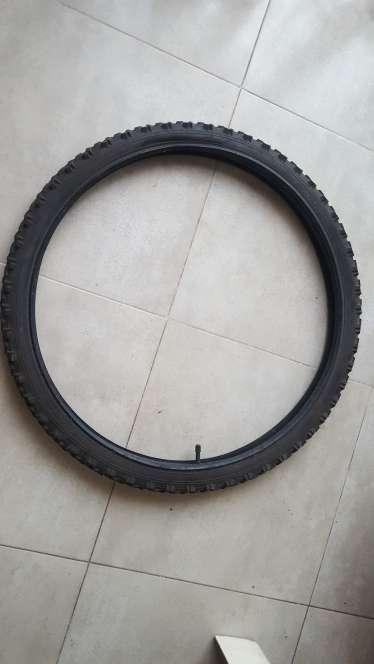 Imagen producto Cubierta de bici 1