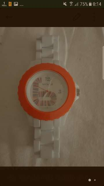 Imagen reloj nuevo