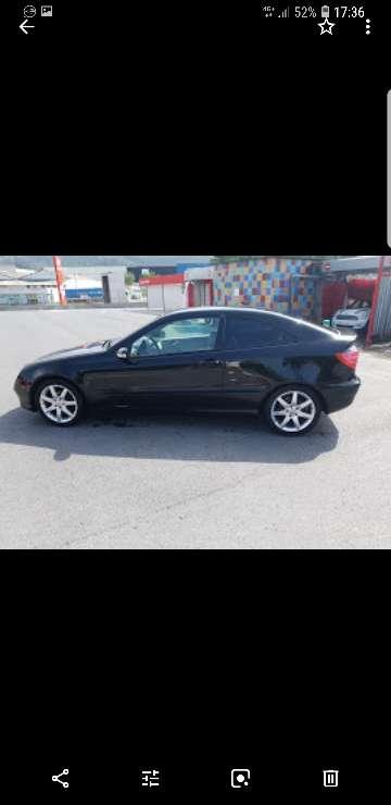 Imagen producto Mercedes en venta 1