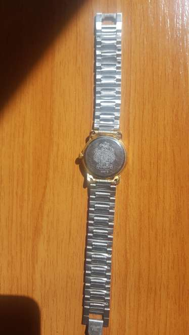 Imagen producto Reloj mujer duward 2