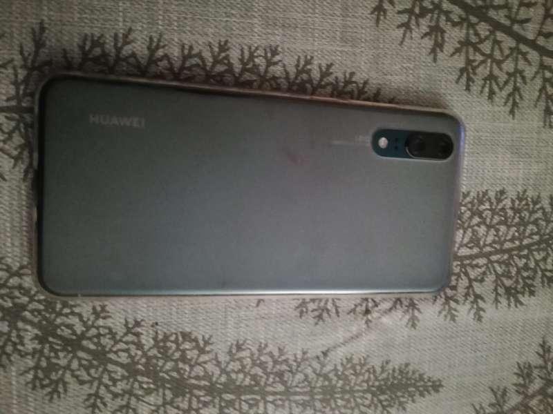 Imagen producto Huawei p20  4