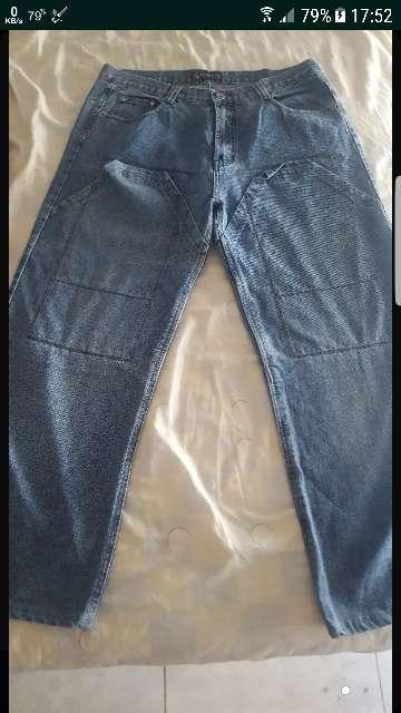 Imagen producto Pantalom tejano 2