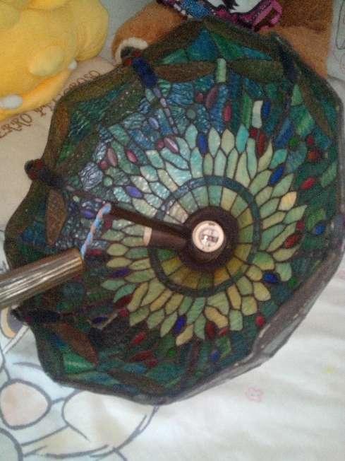 Imagen producto Lámpara tifannis 2