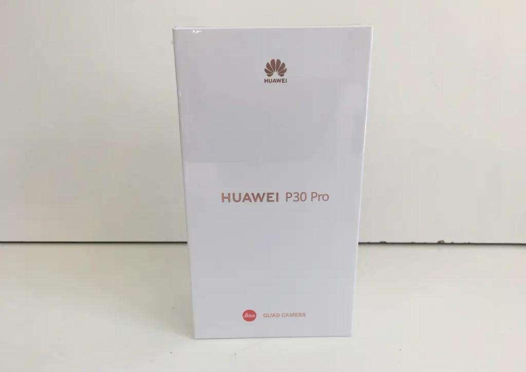 Imagen Huawei p30 pro 256GB precintado
