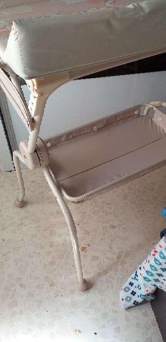 Imagen bañera de bebé