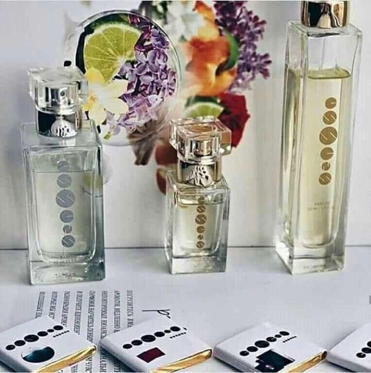 Imagen perfume originales, sin parabenos, ni armónico, ni químicos