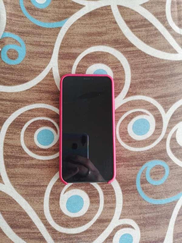 Imagen Iphone X 64g