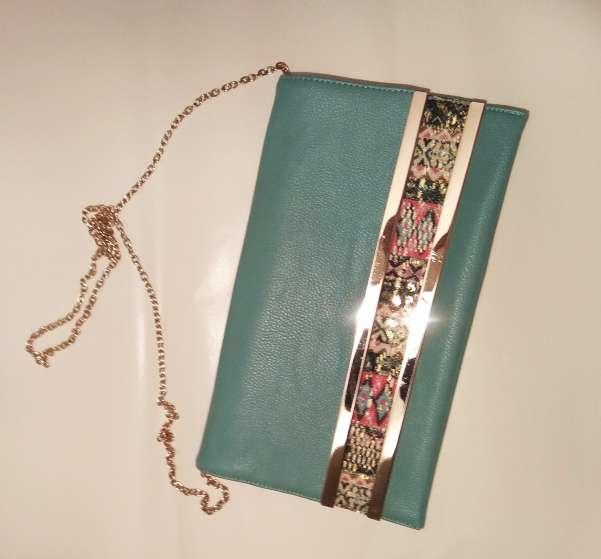 Imagen producto 2 bolsos de mano muy elegantes 2