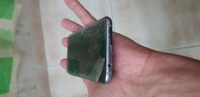 Imagen producto Samsung s7 edge exelente 4