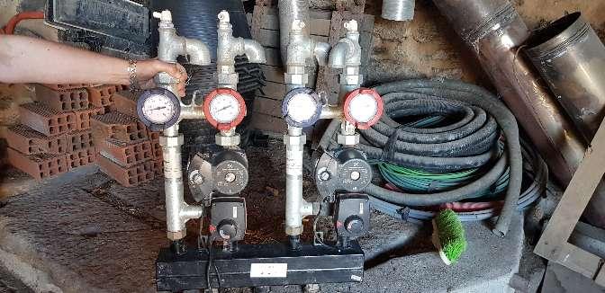 Imagen producto Bombas de calefacción  8