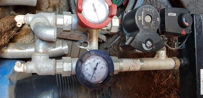 Imagen producto Bombas de calefacción  4