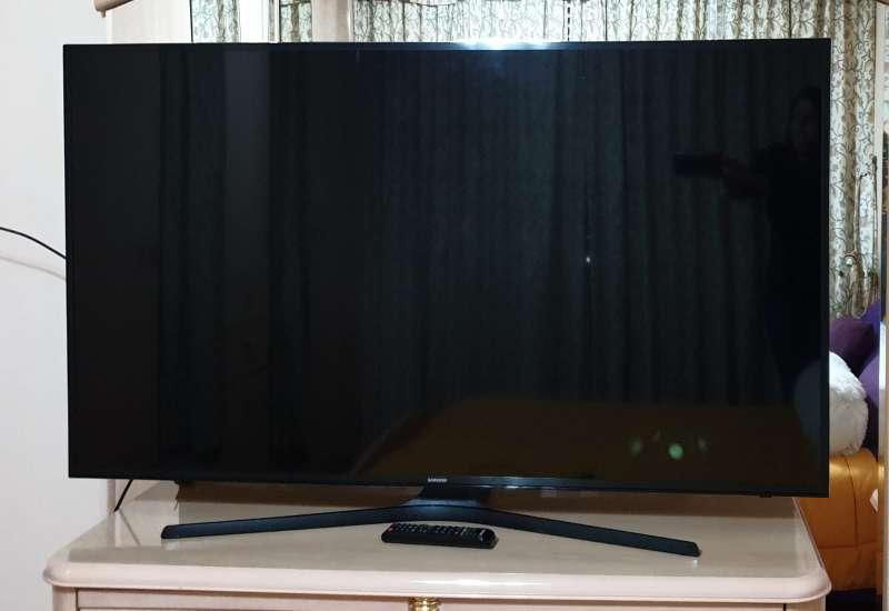 Imagen Television LED Samsung 55