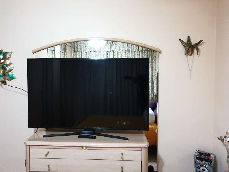 Imagen producto Television LED Samsung 55