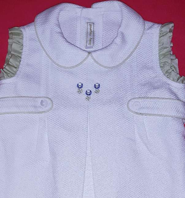 Imagen producto Mayoral Baby, 6m.  2