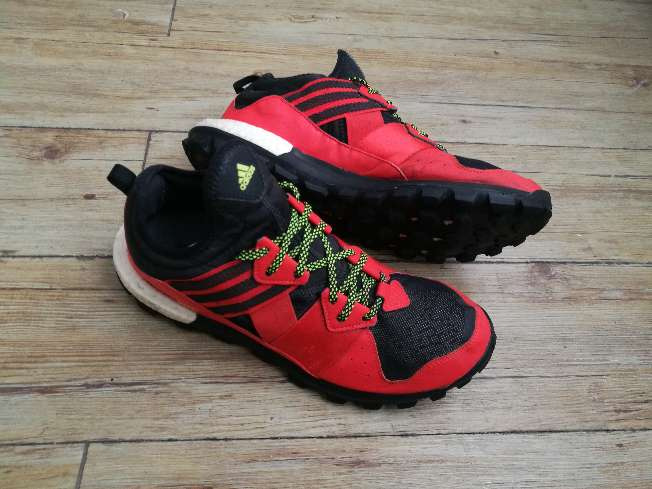 Imagen producto Adidas Reponse Boost 1