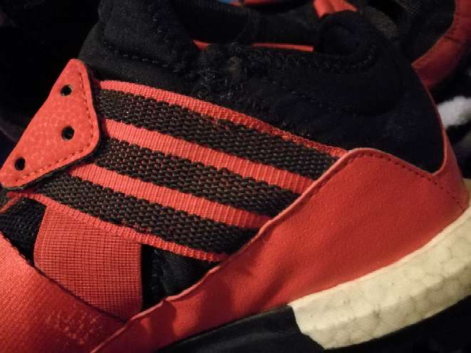 Imagen producto Adidas Reponse Boost 2
