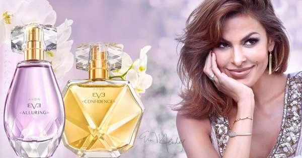 Imagen producto Fragancias Eve by Eva Mendes 3