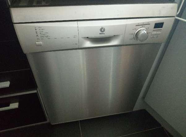 Imagen lavavajillas balay