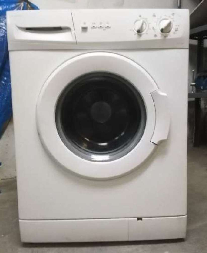 Imagen lavadora blueskye