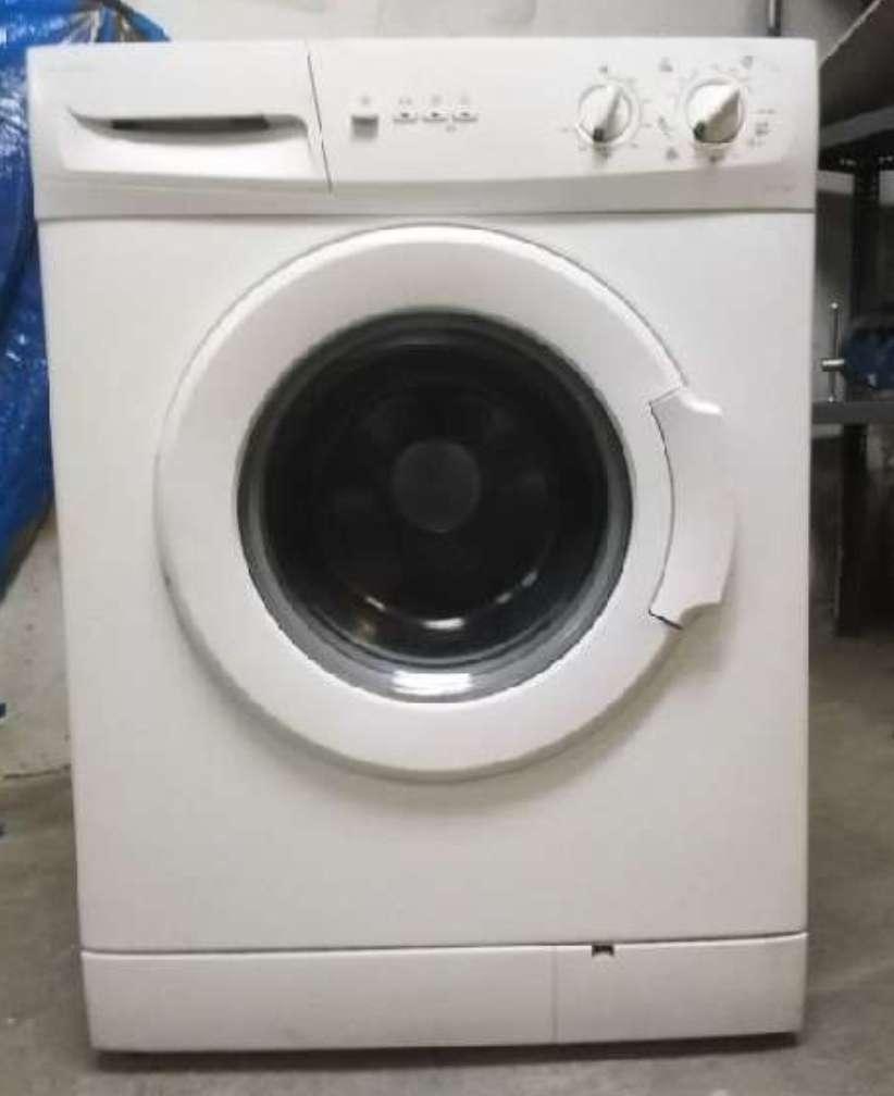 Imagen lote lavadora mas lavavajillas