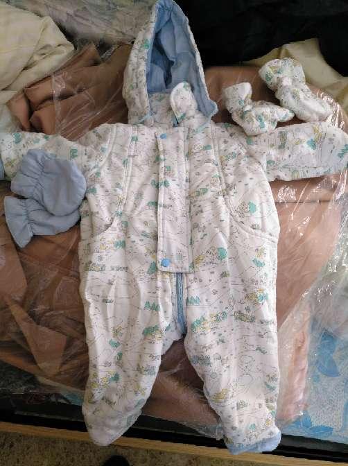 Imagen producto Buzos para bebes 3