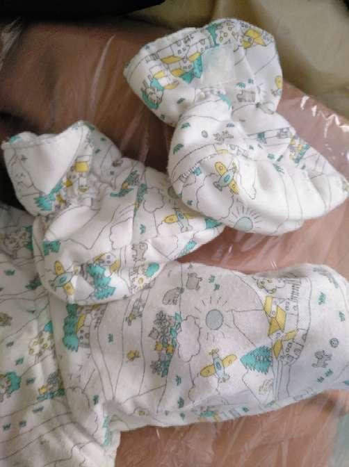 Imagen producto Buzos para bebes 4