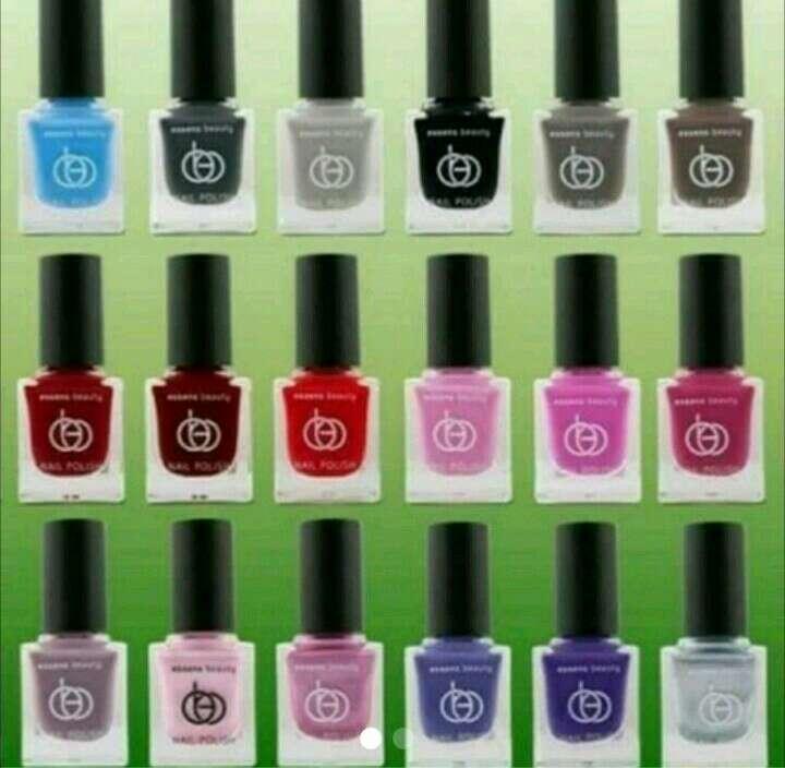 Imagen producto Esmalte de uñas essens 1