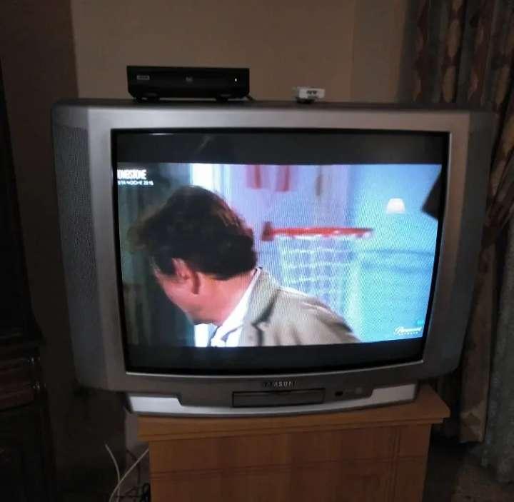 Imagen Televisión Samsung