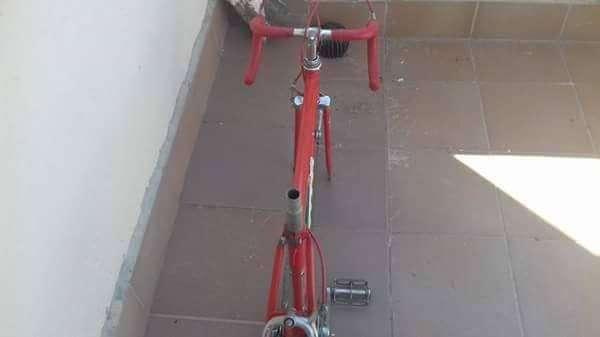 Imagen producto Bicicleta ciclista  1