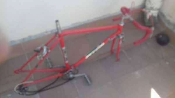 Imagen producto Bicicleta ciclista  5