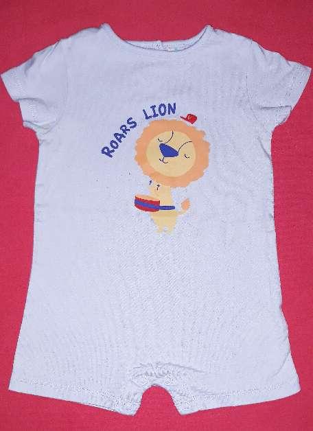 Imagen Ranita bebé, 6m.