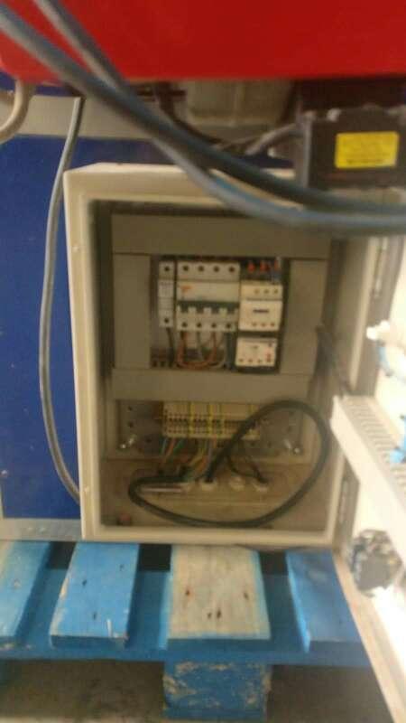 Imagen Caldera de gasoil de calefacción