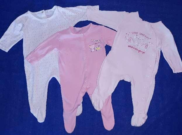 Imagen 3 Pijamas, 6 meses.
