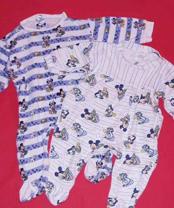 Imagen Pijamas Disney, 3m.