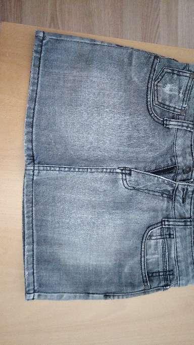 Imagen falda mujer