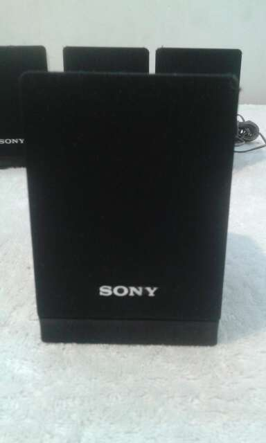 Imagen producto Parpantes SONY 3