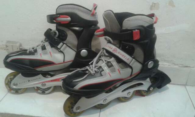 Imagen producto Patines  semi profesionales 1