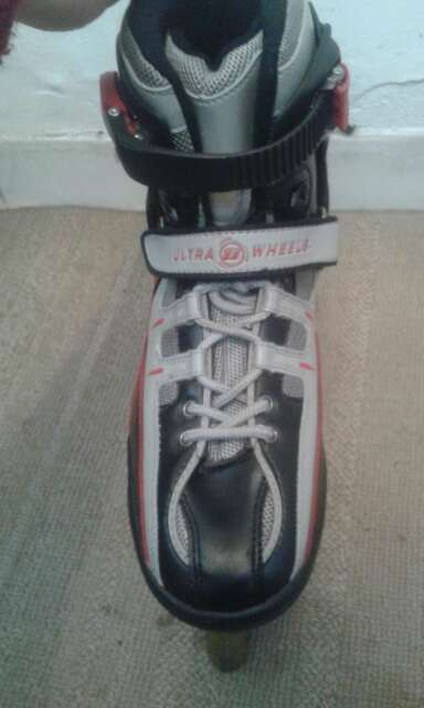 Imagen producto Patines  semi profesionales 5
