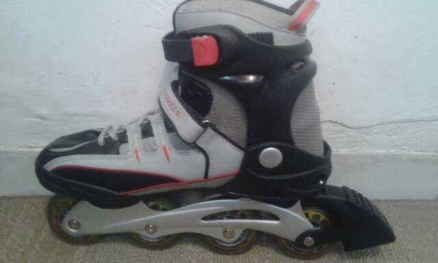 Imagen producto Patines  semi profesionales 4