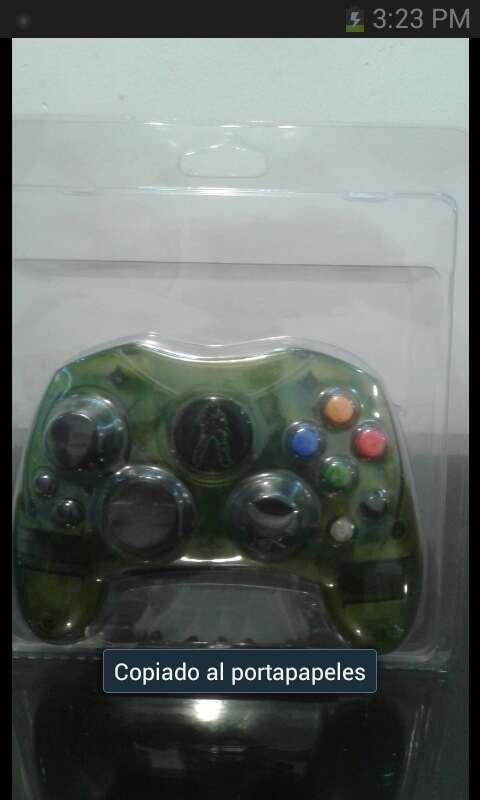 Imagen producto Control XBOX clasico  2