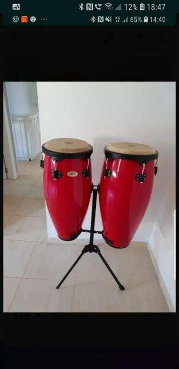 Imagen tambores para orquesta