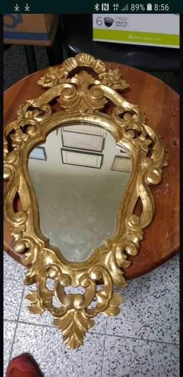 Imagen espejo nuevo