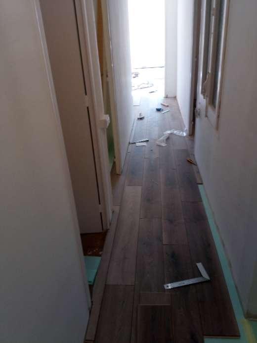 Imagen producto Instalador de parquet 7.50 el metro cuadrado  3