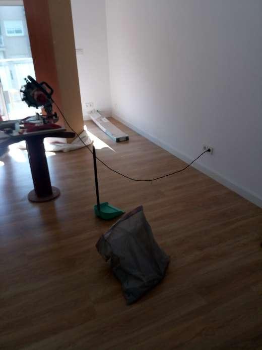 Imagen producto Instalador de parquet 7.50 el metro cuadrado  2