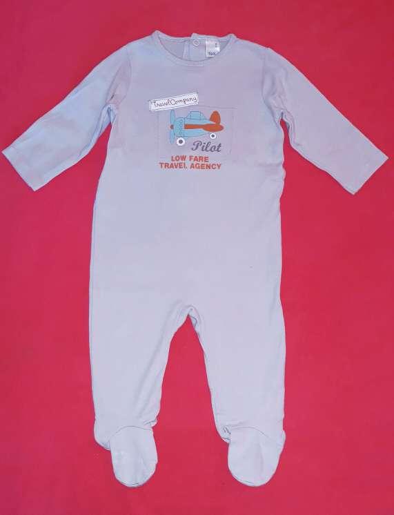 Imagen Pijama bebé, 6-9 meses.
